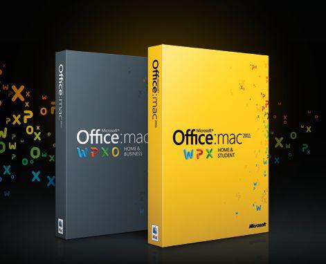 Office for Mac 2011 – lansarea în România