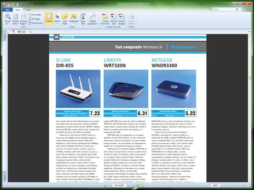 Nitro PDF Reader 1.1.1.13