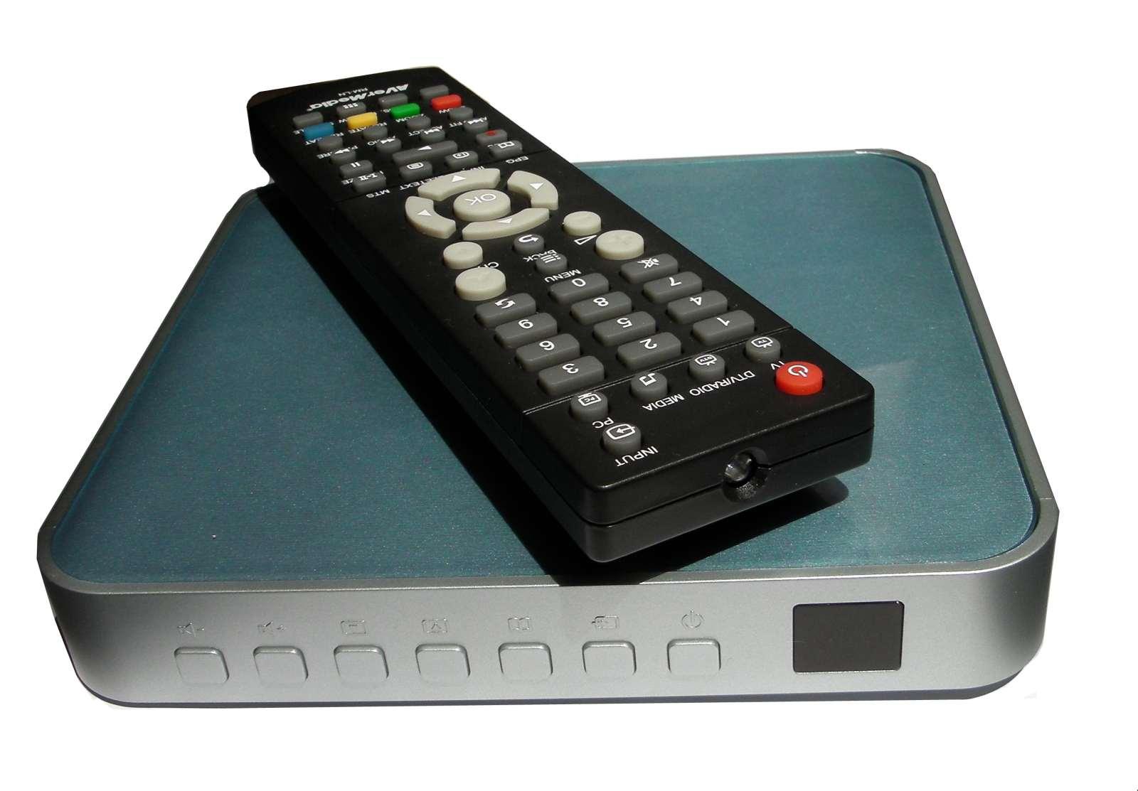 AVerMedia AVerTV MediaPort