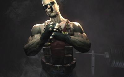 Duke Nukem Forever scapă de pârnaie
