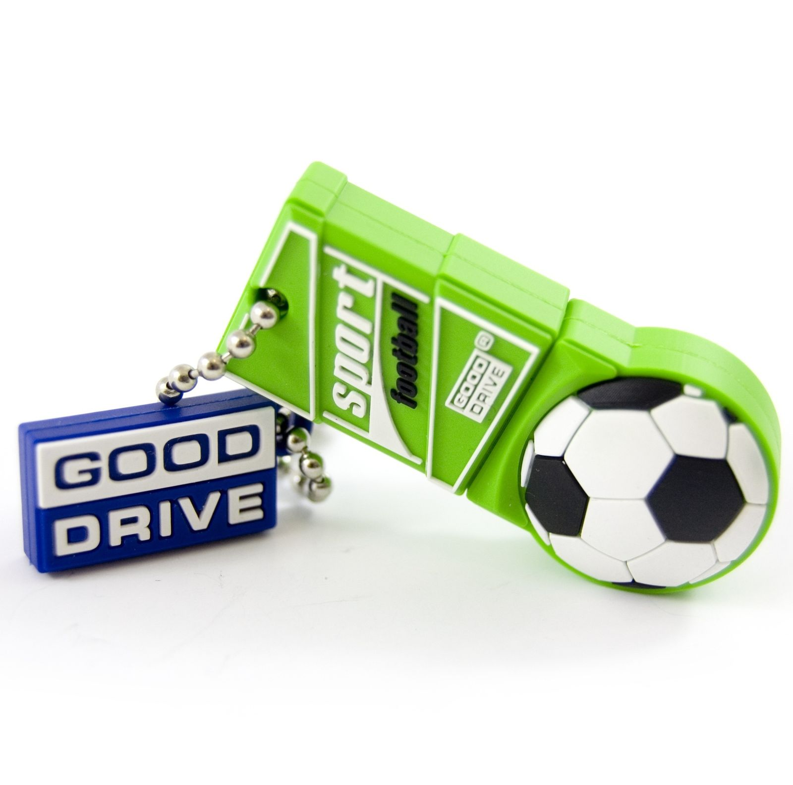 GOODRAM se foloseşte de Cupa mondială FIFA 2010