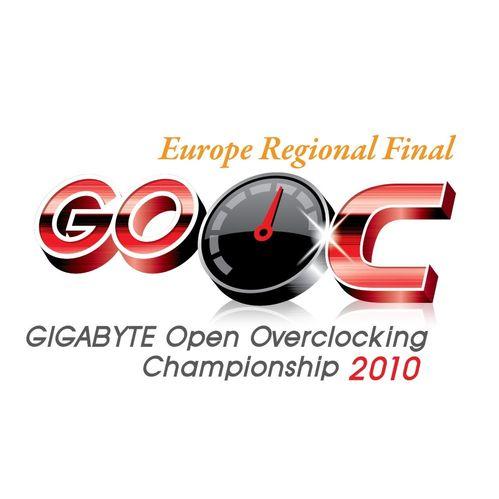 GIGABYTE anunţă Finala Regională Europeană a GO OC 2010