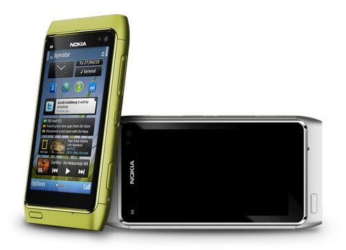 MeeGo, sistemul de operare pentru viitoarele Nokia Nseries