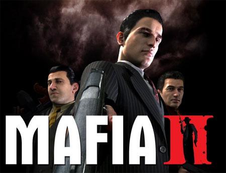 Demo de Mafia II şi pe PC
