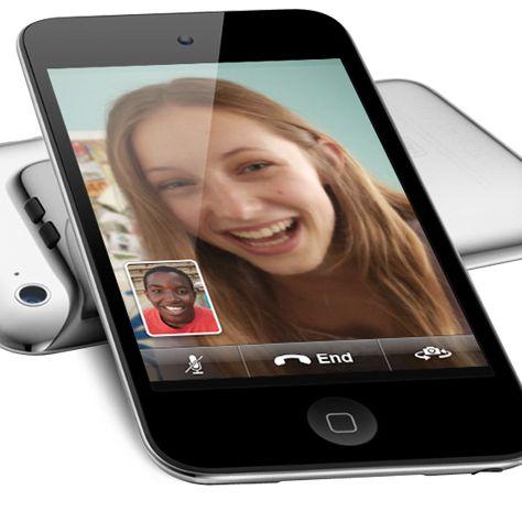 iPod Touch 4th generation – multimedia de buzunar la superlativ