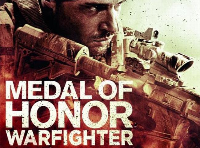 Medal of Honor Warfighter în octombrie