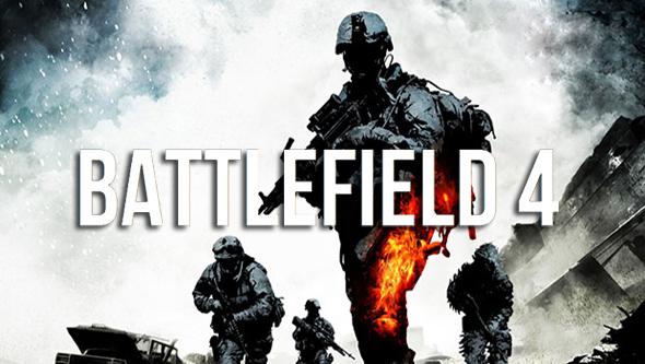 Zvon: Battlefield 4 în octombrie 2013