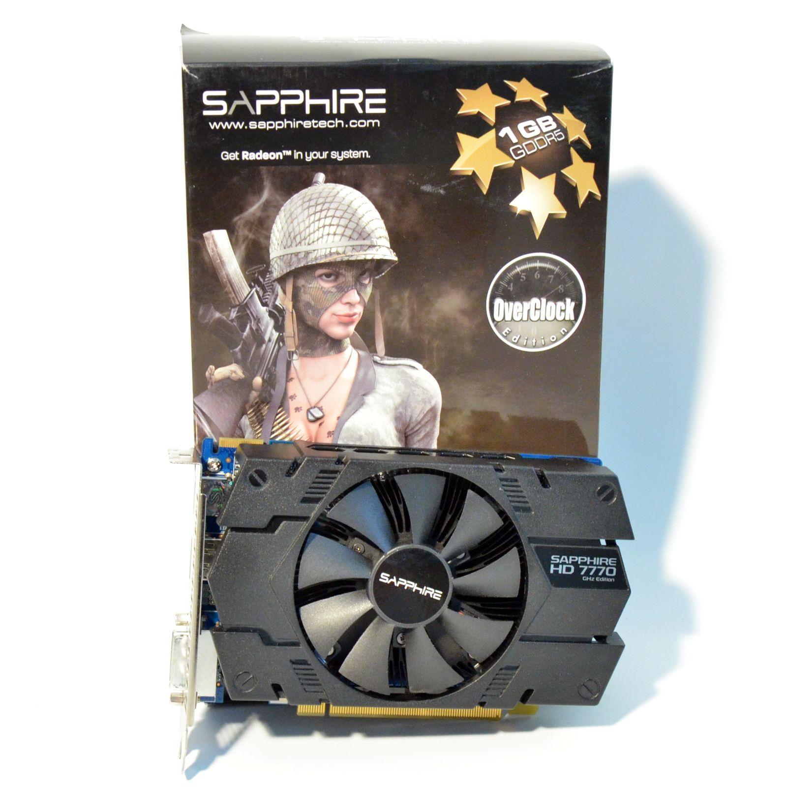 Câştigă un HD7770 GHz Edition OC cu Sapphire şi ITfiles