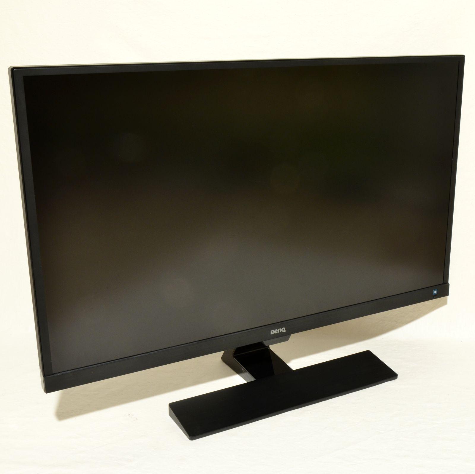 BenQ EW3270ZL este un monitor interesant la un preţ decent