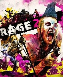 Au apărut cerințele de sistem pentru Rage 2