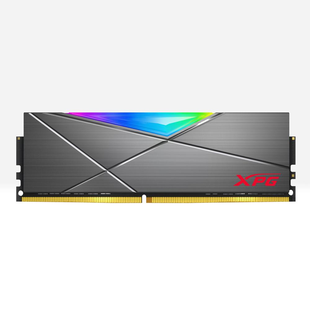 XPG lansează modulele de memorie DDR4 Spectrix D50 RGB