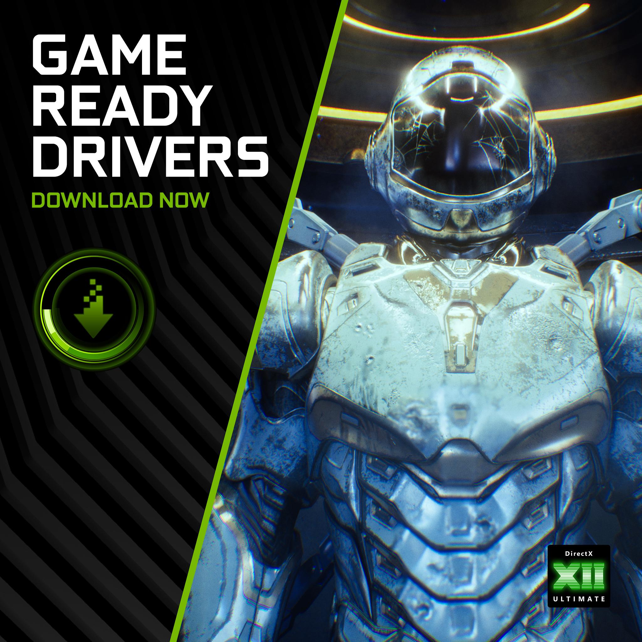 GPU-urile NVIDIA oferă suport hardware și software pentru funcționalitățile Microsoft DirectX 12 Ultimate și gestionare automată a memoriei video